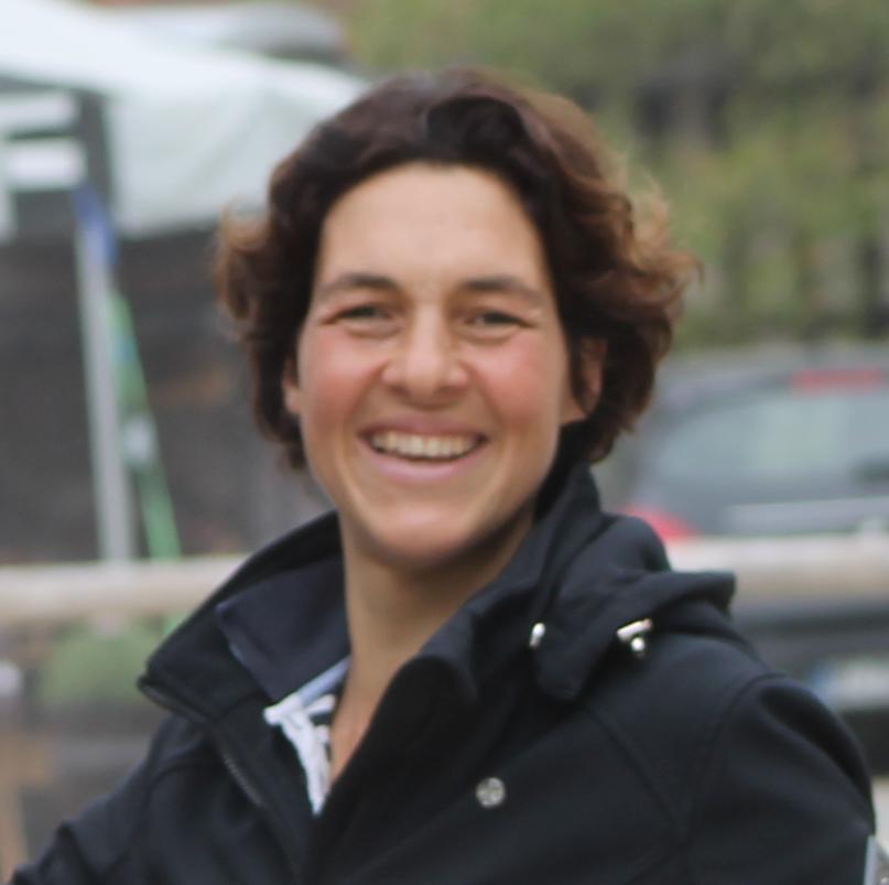 Marie LAMARE